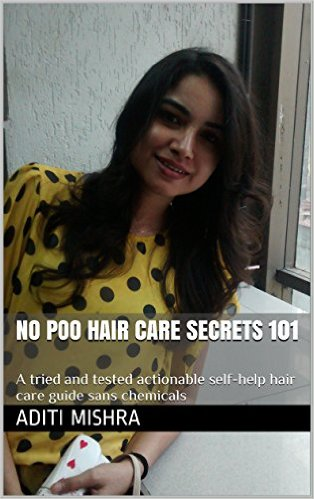 no poo hair care aditi mishra
